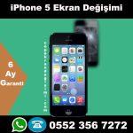 iPhone-5-Ekran-Değişimi-kadıköy