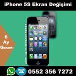 iPhone-5S-Ekran-Değişimi-kadıköy
