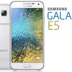 samsunge5 150x150 - Samsung Galaxy E5 Ekran Değişimi Fiyatı 289 Tl, Kadıköy Samsung Galaxy E5 Ekran Değişimi Ve Tamiri