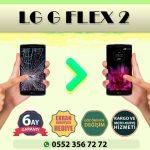lg g flex 2 ekran değişimi ve fiyatı kadıköy cep dünyası
