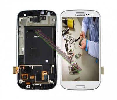 Samsung Galaxy S3 Ekran Değişimi-Kadıköy