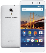 General Mobile 4G Android One - General Mobile 4G Android One Ekran Değişimi