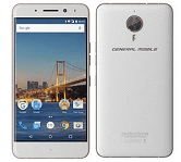 general5plus - General Mobile 5 Plus Ekran Değişimi