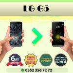 LG G5 EKRAN DEĞİŞİMİ VE EKRAN TAMİRİ FİYATI KADIKÖY CEP DÜNYASI