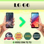 LG G6 EKRAN DEĞİŞİMİ VE EKRAN TAMİRİ FİYATI KADIKÖY CEP DÜNYASI