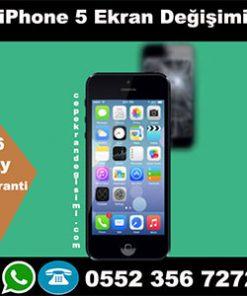 iPhone-5-Ekran-Değişimi-fiyatı