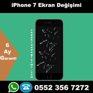 iPhone-7-Ekran-Değişimi kadıköy