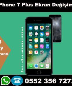 iPhone-7-Plus-Ekran-Değişimi