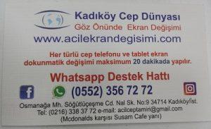 20180525 155241 300x183 - Cep Telefonu Ekran Değişimi