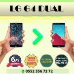 LG G4 DUAL EKRAN DEĞİŞİMİ VE EKRAN TAMİRİ FİYATI KADIKÖY CEP DÜNYASI