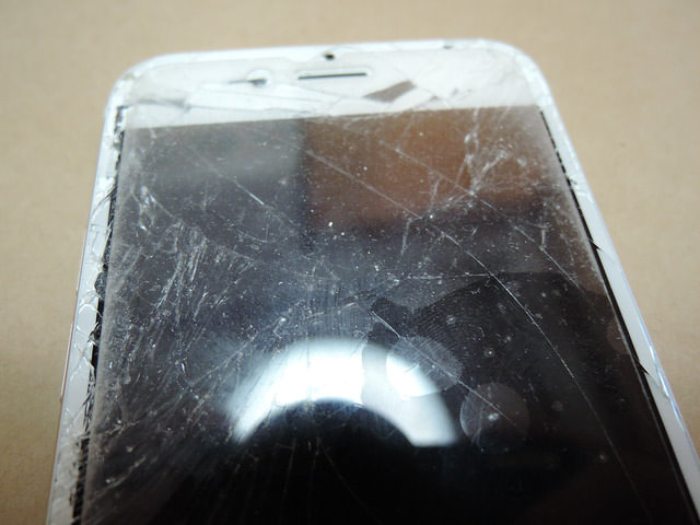 iPhone 6 ekran değişimi kadıköy